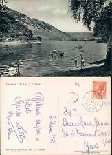 SCANNO m. 930 - IL LAGO          (rif.fg.8458)