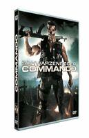Commando // DVD NEUF