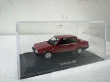 Fiat Regata 1983 rare norev Story Collection 1/43 hachette no spark minichamps
