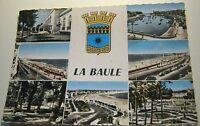France La Baule Multi-view Jansol - posted 1960