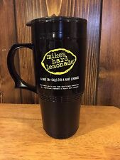 MIKES HARD LEMONADE COFFEE MUG DRINKING MUG HARD DRIVING CHALLENGE DRIVING MUG