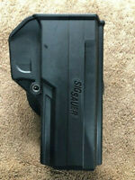 SIG SAUER FULL/COMPACT PADDLE HOLSTER FITS P250 & P320