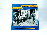 The Young Fresh Fellows – Refreshments (1987) Vinyl LP SEALED!
