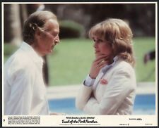 DAVID NIVEN JOANNA LUMLEY Trail Of The Pink Panther '82