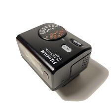 New listing Mint Condition ! Fujifilm Ef-X20 Shoe Mount Flash