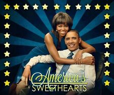 "America's Sweethearts"" - Portrait / Poster"" (10-1/2 x 12""))"