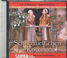 Schneeweißchen und Rosenrot - Die schönsten Märchenfilme von der DEFA - DVD
