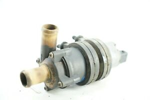 Audi Allroad C5 2.7 01-05 Engine Auxiliary Secondary Water Pump 0392020039