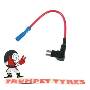 Add A Circuit Fuse Holder For Micro 2 Blade Fuses | Top Quality | Handy | 37189