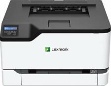 Lexmark 40N9000 Color Laser Printer C3224dw