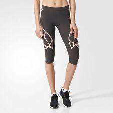 Abbigliamento sportivo da donna multicolore adidas di compressione