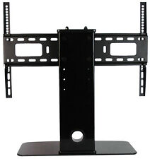 Replacement TV Base/Pedestal/Stand fits most Zenith LED, LCD, Plasma Flat Panel