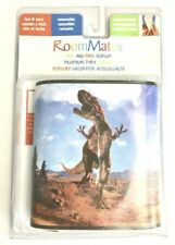 York Wall Coverings RooMates Dinosaurs Peel & Stick Border 15 ft.