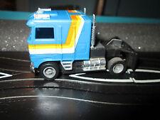 TYCO US 1 Kenworth Cabover Truck Vintage Blue Orange Yellow White US-1
