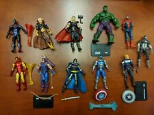 Marvel Universe 3.75 Lot