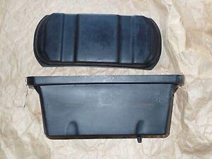 Mercedes SL Trunk battery Box 450sl 380sl 560 107 450 380 560sl w107 500 case