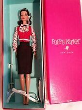 New ListingFashion Royalty - Poppy Parker Co-Ed Cutie - Nrfb w/shipper