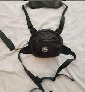 Stone Island Cross Body Bag