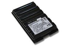 Batterie 1800mAh pour Yaesu / Vertex FNB-57, FNB-64, FNB-64H, FNB-83