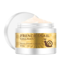 Snail Face Cream Acne Scar Removal Whitening Anti Wrinkle Anti-aging Moisturizer