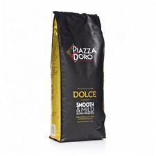 Jacobs Piazza D'Oro Dolce Espresso - 6 x 1Kg ganze Bohne