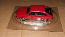 Norev - RENAULT R30 TS rouge 1:43
