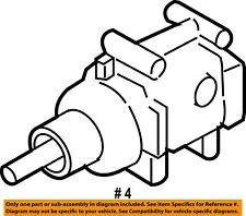 FORD OEM-A/C AC Compressor 7M6Z19703A