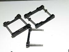XB-0718 team xray XT8 17 Truggy hinge pins suspension mounts