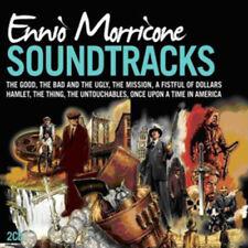 Ennio Morricone : Ennio Morricone Soundtracks CD (2009) ***NEW***