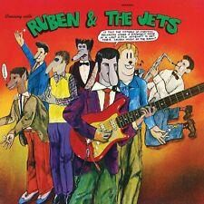 FRANK ZAPPA Cruising With Ruben & The Jets Vinyl LP Gatefold Sleeve NEW SEALED