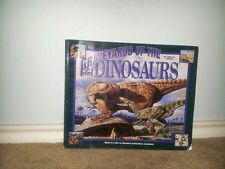 Graveyards Of The Dinosaurs an I was there book