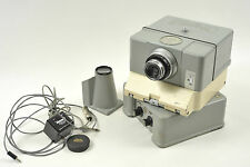 Rare CYCLO-PAN 70 Motorized Panorama Camera