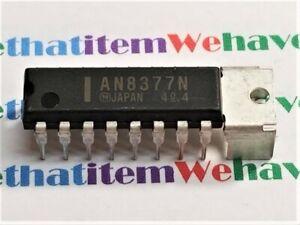 AN8377N / IC / DIP / 1 PIECE (QZTY)