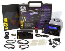 E-Stim systems 2B Pro kit (estim / tens) Sameday dispatch, discreet post / pack