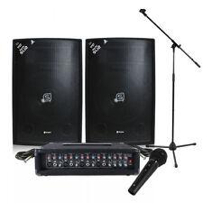 DJ- & PA-Sets