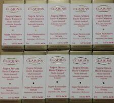 CLARINS Super Restorative Serum - 10×2 ml .