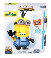 Mega Bloks CNF59 Build-a-Minion Toy 776pcs Kids Toy