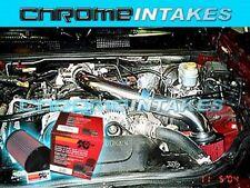 00 01 02 03 04 Jeep Grand Cherokee 4.7 4.7L V8/HO Air Intake Kit+K&N FT