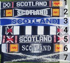 Schottland Schal