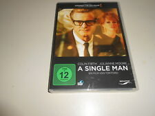 DVD  A Single Man