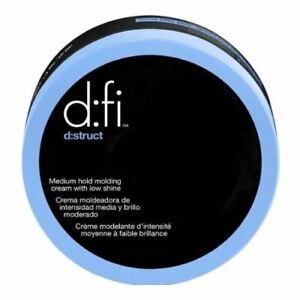 DFI d:fi d:struct 75g (2.6 oz) medium hold styling cream