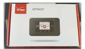 Verizon Jetpack 4G LTE Mobile Hotspot Model # AC791L (Verizon Wireless)