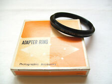 Adapterring SER VII 62mm Filteradapter