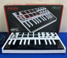 Akai Professional MPK Mini Keyboard and Pad Controller