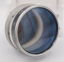 Vintage - Precise Optics 135mm F1.2 Fast X-Ray Lens For Camera Adaptation *Read*