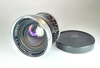 Carl Zeiss Pro-Tessar 35mm f/4 Wide Angle Prime Lens - Contaflex Mount