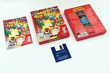 Krusty's Fun House (Acclaim / Virgin, 1993) - Amiga
