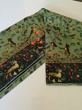 Bn top quality14 mommes twill silk square scarf 90cm X90cm with hand rolled hems