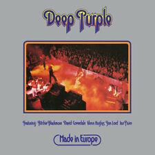Deep Purple - Made In Europe [New Vinyl LP] Colored Vinyl, Purple