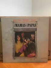 The Mamas and The Papa LP